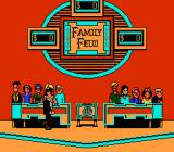 Family Feud NES The beginning
