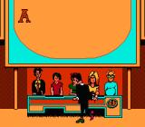 Family Feud NES The proud family... A