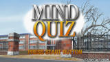 M¿nd Quiz PSP Title screen