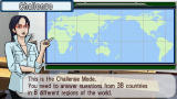 M¿nd Quiz PSP Challenge mode: there are 38 countries in 8 regions of the world.