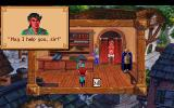 King's Quest V: Absence Makes the Heart Go Yonder! DOS In a store (MCGA/VGA)