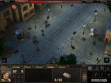 S2: Silent Storm Windows Fight on the streets of some European town.