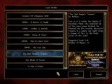 Neverwinter Nights: Platinum Windows Extra Modules included with the Platinum edition