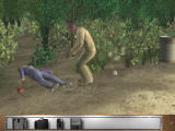 Law & Order: Dead on the Money Windows One of the park's groundskeepers discovers the body early in the morning