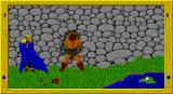 Conquered Kingdoms DOS Investigating production