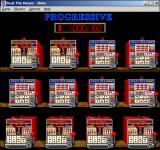 Beat the House Windows 3.x Slot machines