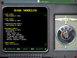X-COM: Interceptor Windows Base modules