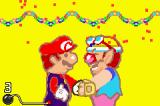 WarioWare: Twisted! Game Boy Advance Wario and Mario are friends. Really!