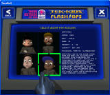 Tek-Kids Flash-Ops: Mission: Data Island Windows Secret agent selection