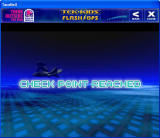 Tek-Kids Flash-Ops: Mission: Data Island Windows Cut scene animation upon reaching an inter-segment checkpoint.
