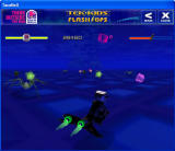 Tek-Kids Flash-Ops: Mission: Data Island Windows More in-game action