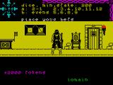 Dun Darach ZX Spectrum Worth a gamble on the dice?