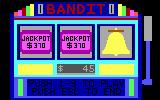 Bandit DOS Almost jackpot.