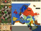 Europa Universalis Windows Poland carves out a huge swath of territory!