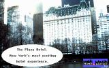 Home Alone 2: Lost in New York DOS Introduction: setting the scene.