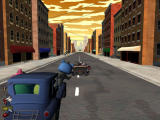 Sam & Max Episode 3: The Mole, the Mob, and the Meatball Windows The interactive driving sequence