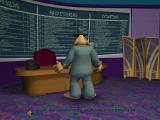 Sam & Max Episode 3: The Mole, the Mob, and the Meatball Windows Let's take a look at the mafia's accounting.
