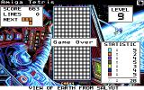 Tetris Amiga Too late! (Spectrum Holobyte)