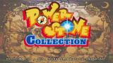 Power Stone Collection PSP Title screen