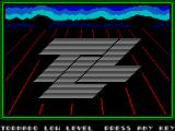 TLL: Tornado Low Level ZX Spectrum Loading screen