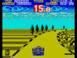 WEC Le Mans ZX Spectrum Racing