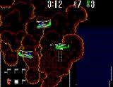 Air Rescue SEGA Master System Some enemy choppers