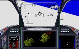 Strike Force Harrier Atari ST Might need to move up