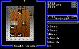 Ultima V: Warriors of Destiny DOS A kingdom for a horse!