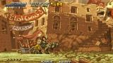Metal Slug: Anthology PSP Metal Slug 2: a ship of the desert