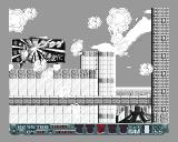 Powder Amiga The screen turns black and white as you unleash the smart bomb
