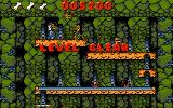 Huckleberry Hound in Hollywood Capers DOS Level is clear of useful items (Under World)...