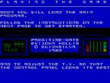 Time-Gate ZX Spectrum Instructions