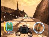 Star Wars: The Clone Wars Xbox A powe-rup