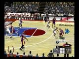 ESPN NBA 2K5 Xbox In-game