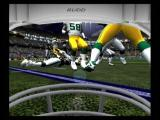 ESPN NFL 2K5 Xbox 1st-person mode