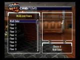 ESPN NFL 2K5 Xbox The Crib mode