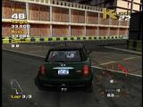 Project Gotham Racing Xbox Time trial mode