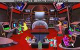 Space Quest IV: Roger Wilco and the Time Rippers DOS The arcade of the future! (MCGA/VGA)