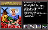 Where in Europe is Carmen Sandiego? Amiga In Holland.