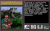 Where in Europe is Carmen Sandiego? Amiga Play those bagpipes man!