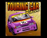 Touring Car Racer Amiga Title screen