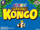 Safari Kongo Windows Splash screen