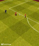 FIFA Soccer 2004 N-Gage Replay.