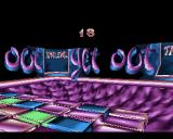 Get Out Amiga A count down shows the loading progress