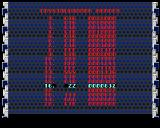 Crystal Hammer Amiga High scores