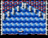 Crystal Hammer Amiga If you jam the ball into the right lane, you can leave it to its own business