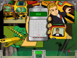 Spy Kids Learning Adventures: Mission: The Underground Affair Windows You must solve a puzzle from the accompanying book and key in the solution code in order to advance the game.