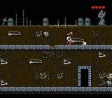 Robodemons NES Watch out for the little rolling objects that look like Phantom of the Opera masks