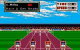 Summer Challenge Amiga Get ready for race 1