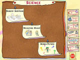 Madeline's Rainy Day Activities Windows Printable offline activities -- science
